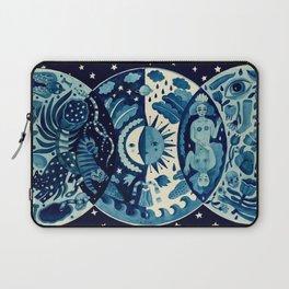 Little Universe Laptop Sleeve