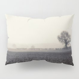 Ghosts in the Landscape Pillow Sham