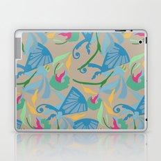 Oriental II Laptop & iPad Skin