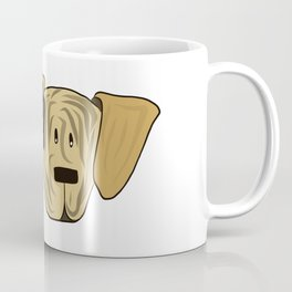 The Brindles Coffee Mug