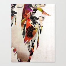 mid summer Canvas Print