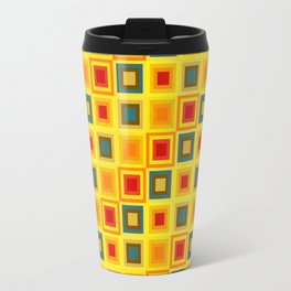 Looks like an Albers to me No. 7 Travel Mug