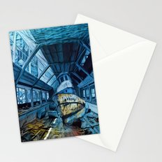 The Pool Stationery Cards