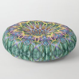 Serenity Sonata Floor Pillow