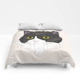 Casual Cat Comforters
