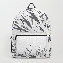 Moon food Backpack