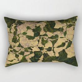 Burgeon, II Rectangular Pillow