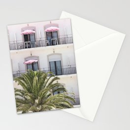 Life in Pink Stationery Cards
