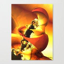 Anthozoa Canvas Print