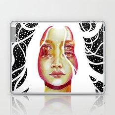 Hybrid Daughters II Laptop & iPad Skin