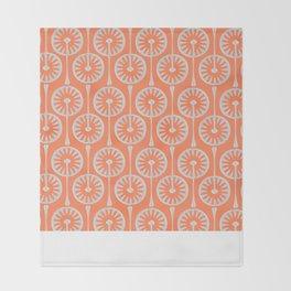 Ottoman Design 3-1 Throw Blanket