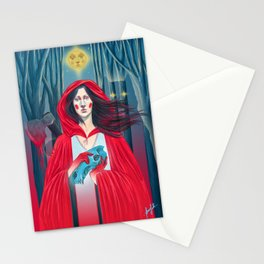 Did you forgive me? Stationery Cards
