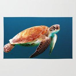 Turtley Rug