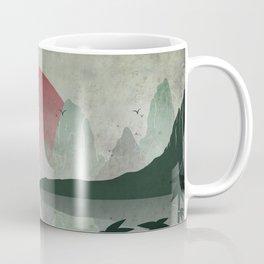 Two Of Seven Coffee Mug