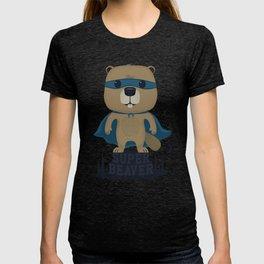 Super Beaver T-shirt