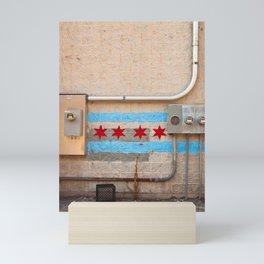 Chicagoland Mini Art Print