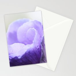 Hollyhock Tree Stationery Cards