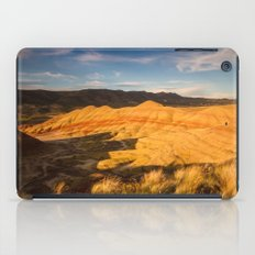 Return to the Painted Hills iPad Case