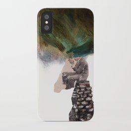 The Rut iPhone Case