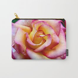 A Rose By Any Other Name... Carry-All Pouch