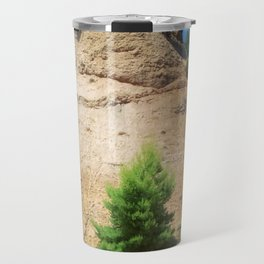 tree1 Travel Mug
