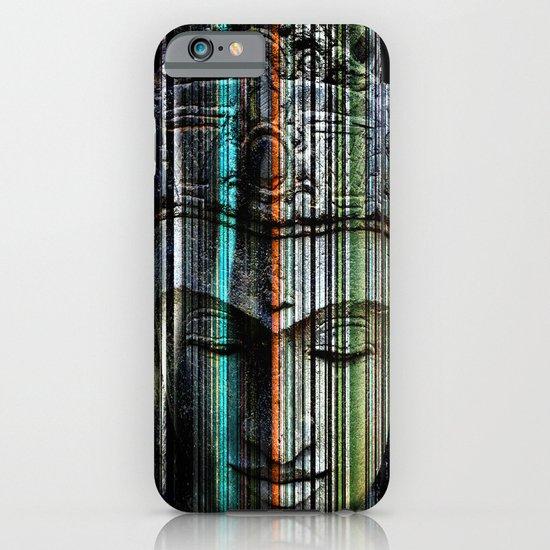 BOUDHA iPhone & iPod Case