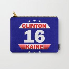 Clinton Kaine 16 Carry-All Pouch