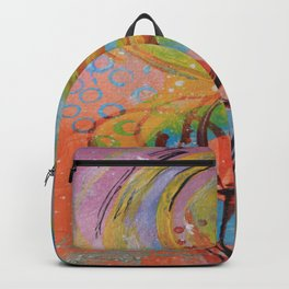 A Sunny Day Backpack