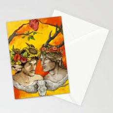 Hannistag Stationery Cards