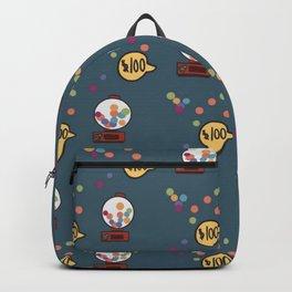 Retro Gumball Backpack
