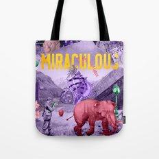 Miraculous Tote Bag