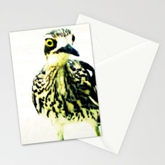 Curlew Bird Stationery Cards
