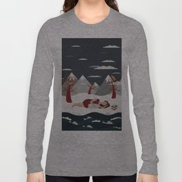 The River Long Sleeve T-shirt