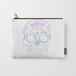 Love Skull (Pastel) Carry-All Pouch