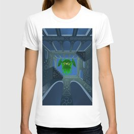 Cthulhu is rising T-shirt