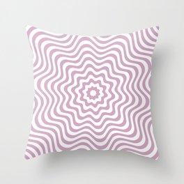 Optical illusion 18 Throw Pillow