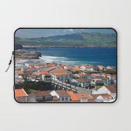 Sao Miguel island Laptop Sleeve
