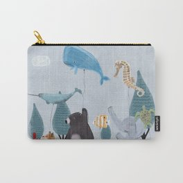 nature parade Carry-All Pouch