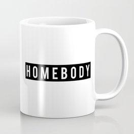 Homebody Coffee Mug
