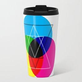 CMY  Travel Mug