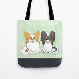 Jacques & Margaux Tote Bag