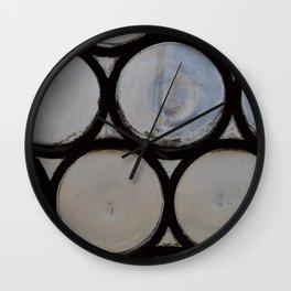 La Finestra Wall Clock