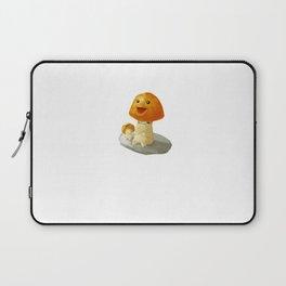 Happy Cap Laptop Sleeve