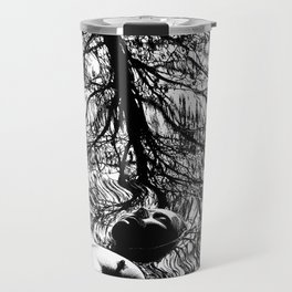 asc 782 - L'animus (The end) Travel Mug