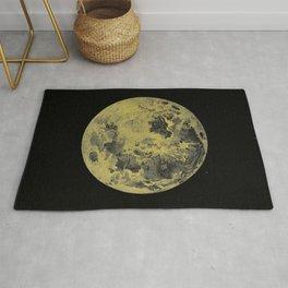 Antique Moon Rug