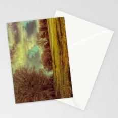 Winter Field 2 Stationery Cards