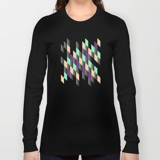 Tangle Long Sleeve T-shirt
