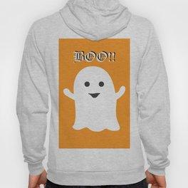 Halloween Happy Ghost Hoody