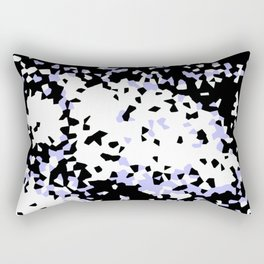 Crystallize 1 Rectangular Pillow