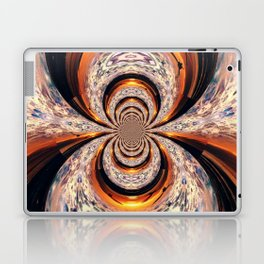 Sweet Aroma's From Nature Laptop & iPad Skin
